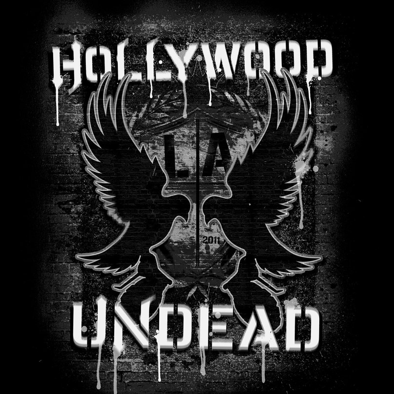 Undead Hollywood Undead