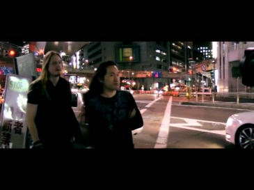 DragonForce - Seasons (Official video)