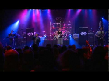Wither - Circus Maximus Live at PPUSAX