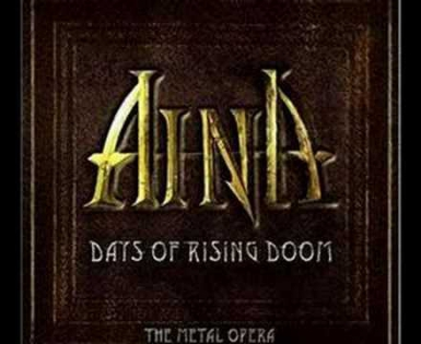 Aina - Talon's Last Hope