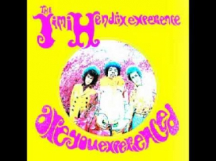Jimi Hendrix - I Don't Live Today