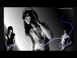 Dj Vitalik Vitamin ft. Lantra - I Love You (DJ Neonilin 2009 Hit Electro Mix)