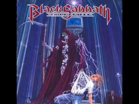 Black Sabbath  - Sins of the Father