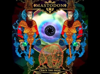 Mastodon - Crack the Skye (Instrumental)