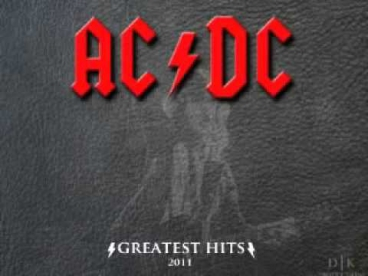 AC/DC Greatest Hits 2011 Full Completo