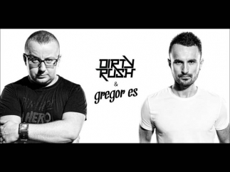 Dirty Rush & Gregor Es - Plunk (Club Mix)