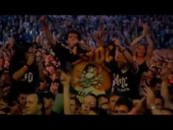 AC/DC live at München 2001 FULL concert HD