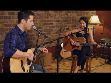 U2 - With Or Without You (Boyce Avenue feat. Kina Grannis acoustic cover) on iTunes & Spotify