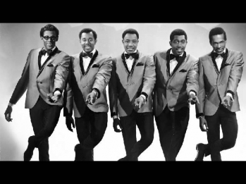 Stand by me. The Temptations