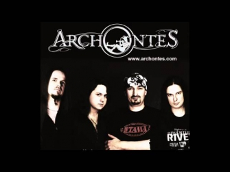 Archontes - Back In The Game