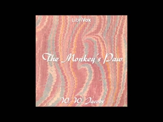 The Monkey's Paw by W. W. Jacobs (FULL Audiobook)