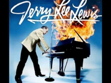 Jerry Lee Lewis - Before The Night Is Over