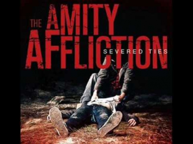 The Amity Affliction - B.D.K.I.A.F [Misheard Lyrics]
