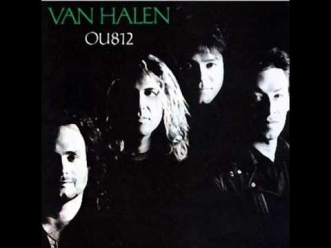 Van Halen - Source Of Infection