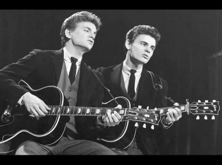 The Everly Brothers - So How Come (No One Loves Me) [1961]