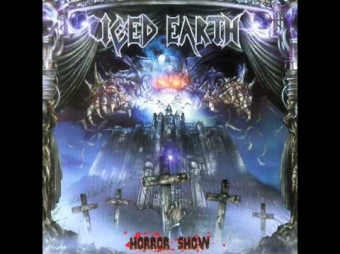Iced Earth - Jack