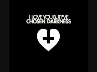 I Love You But I've Chosen Darkness-Thoughts On The Floor