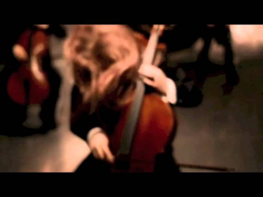 Apocalyptica - Harmageddon (Official Video)