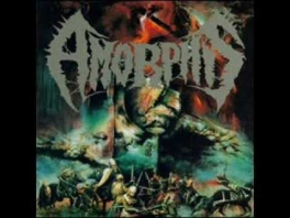 Amorphis- The Lost Name of God
