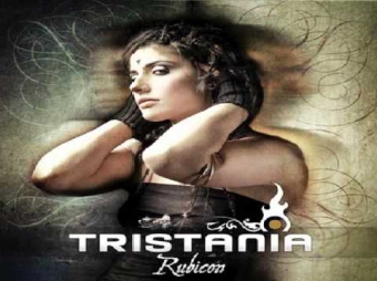 Tristania - Exile [New song from Rubicon 2010] + Lyrics