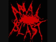 Anal Blast - Smell Your Cunt