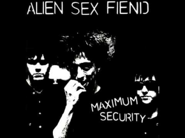 Alien Sex Fiend - Do You Sleep