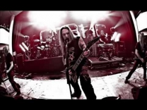 Children of Bodom - Bed of Nails (Alice Cooper Cover) + Lyrics
