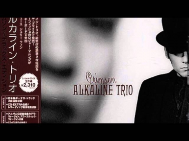 Alkaline Trio - Smoke HD
