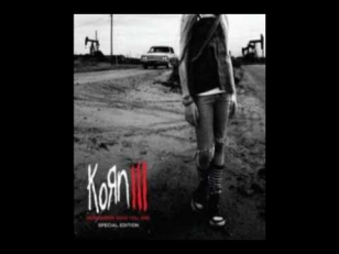 Korn-The Past