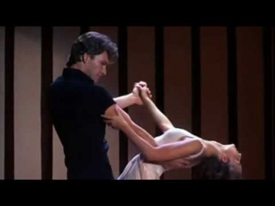 Patrick Swayze - She's like the wind (Dirty Dancing soundtrack)