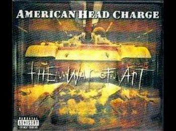 American Head Charge - Just So You Know