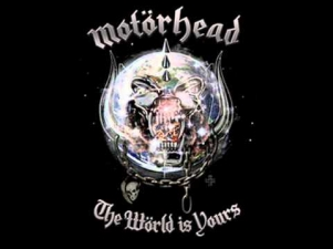 Motorhead - Rock N Roll Music