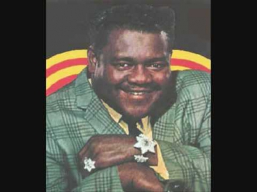 Did You Ever See A Dream Walking - Fats Domino