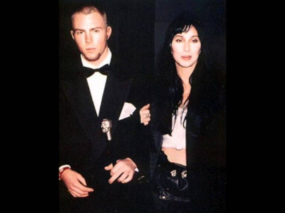 Rare duet with Cher and her son Elijah Blue Allman singing Crimson and Clover