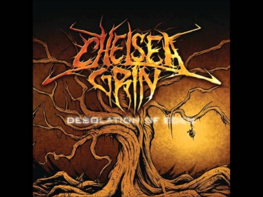 Chelsea Grin - Desolation of Eden (FULL ALBUM - HQ)