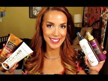 Favorite Self Tanner Review (Fake Bake, Xen Tan, Banana Boat and more!)