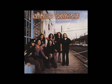 Lynyrd Skynyrd - Down South Jukin' (studio version)