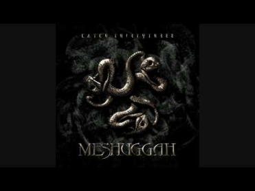 Meshuggah - Future Breed Machine [Mayhem Version][Edit]