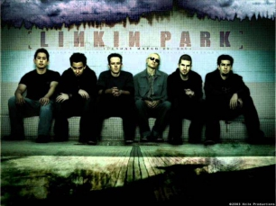 Linkin Park - Two Worlds