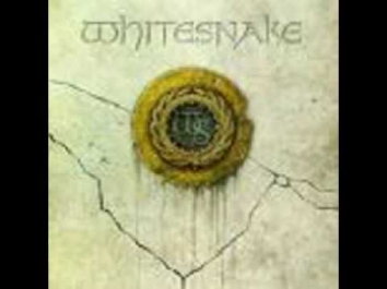 Crying in the Rain by Whitesnake w/Lyrics