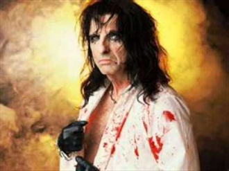 Alice Cooper-Detroit City