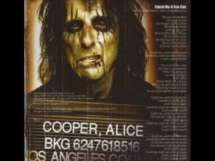 Wake the Dead Alice Cooper 0002