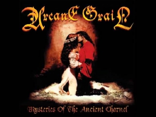 Arcane Grail - Anachoret's Orisons... And Awakening Of Newborn Light