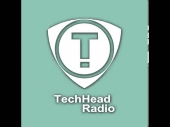 Animine - Techhead Radio Episode 004