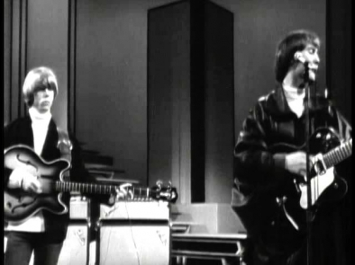 The Byrds - Turn! Turn! Turn! (Live)