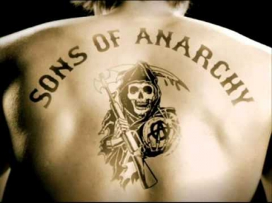 Scott Shriner & the Forest Rangers - I'm Eighteen - Sons Of Anarchy