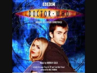 Doctor Who Murray Gold Original Television Soundtrack: Doomsday