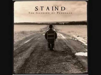 Staind- The way I am