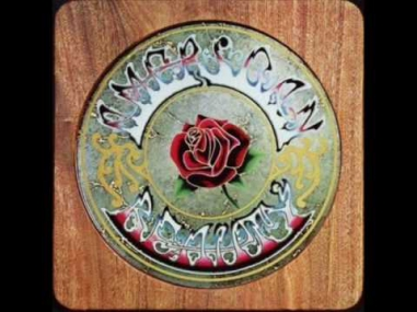 Grateful Dead - Box of Rain (Studio Version)
