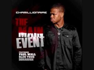 Chamillionaire - Main Event Ft. Paul Wall, Slim Thug, Dorrough (Sloed-n-Thoed by DJ J Jizzle)